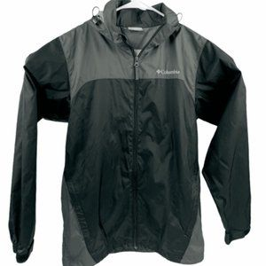 Columbia Mens Sportswear Company Hooded Jacket S